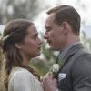 Michael Fassbender en Alicia Vikander zwijgen over hun romance
