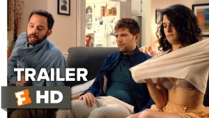 My Blind Brother (2016) video/trailer