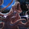 "James Gunn over de ""ruimte-inktvis"" in 'Guardians Of The Galaxy Vol. 2'"