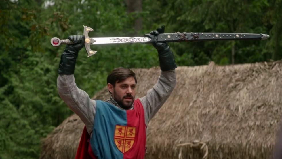 King Arthur gevonden voor 'Transformers: The Last Knight'