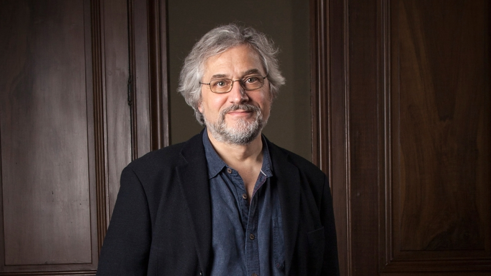 Interview met Michael Dudok de Wit [interview]
