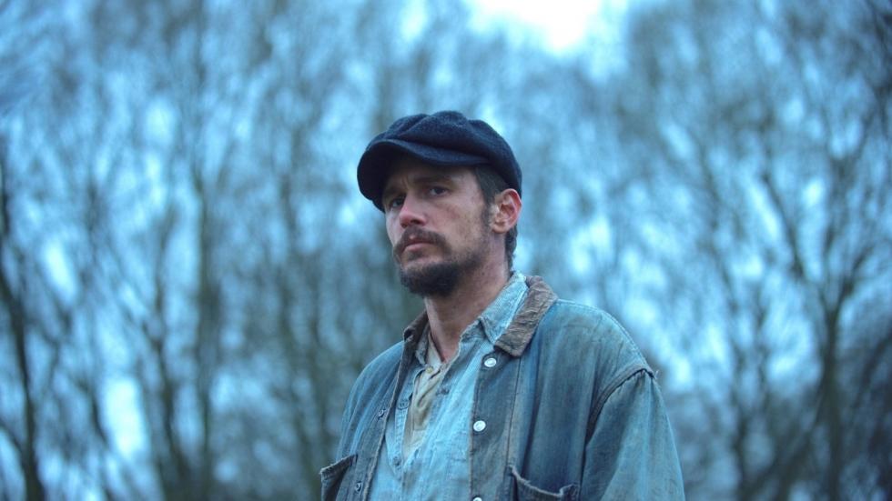 James Franco verzamelt een aardige cast in trailer 'In Dubious Battle'