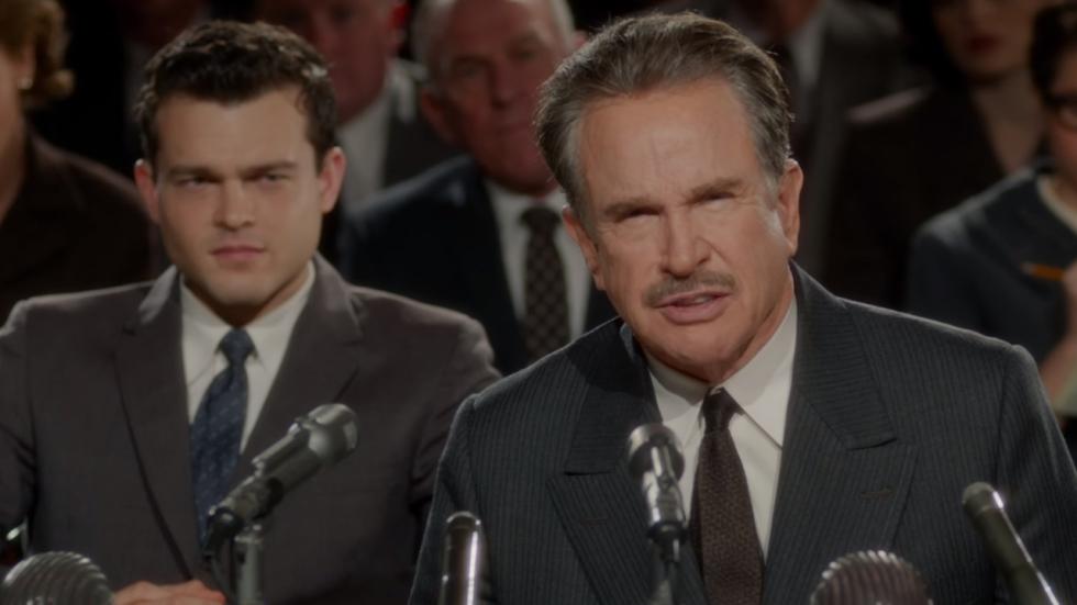 Warren Beatty's 'Rules Don't Apply' opent AFI Fest