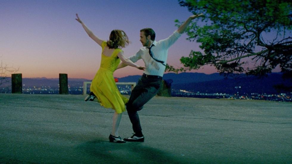 'La La Land' vormt geslaagde opening van Venetië