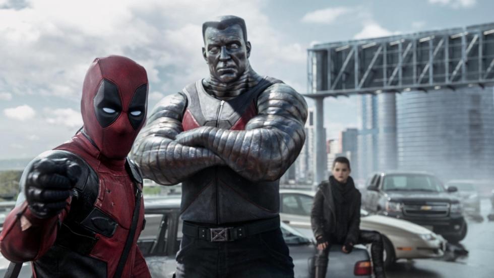 Ryan Reynolds betaalde scenaristen 'Deadpool' zelf voor aanwezigheid op de set