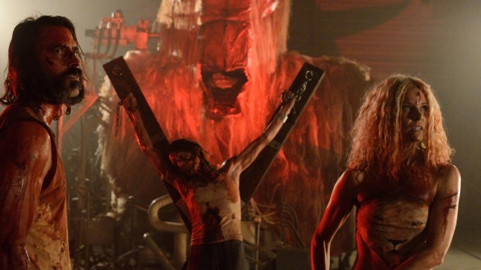 Rob Zombie's ziekste film tot nu toe