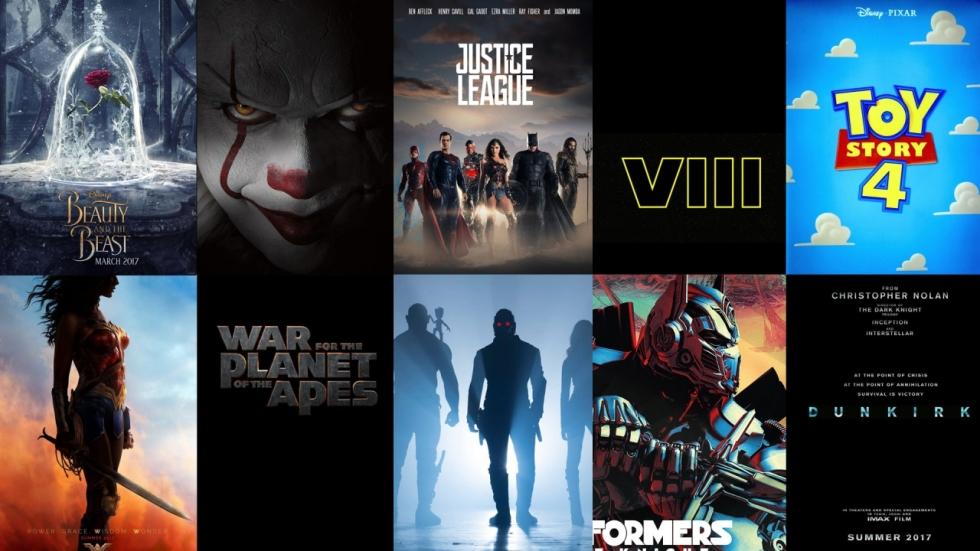 POLL: De 25 grootste films van 2017