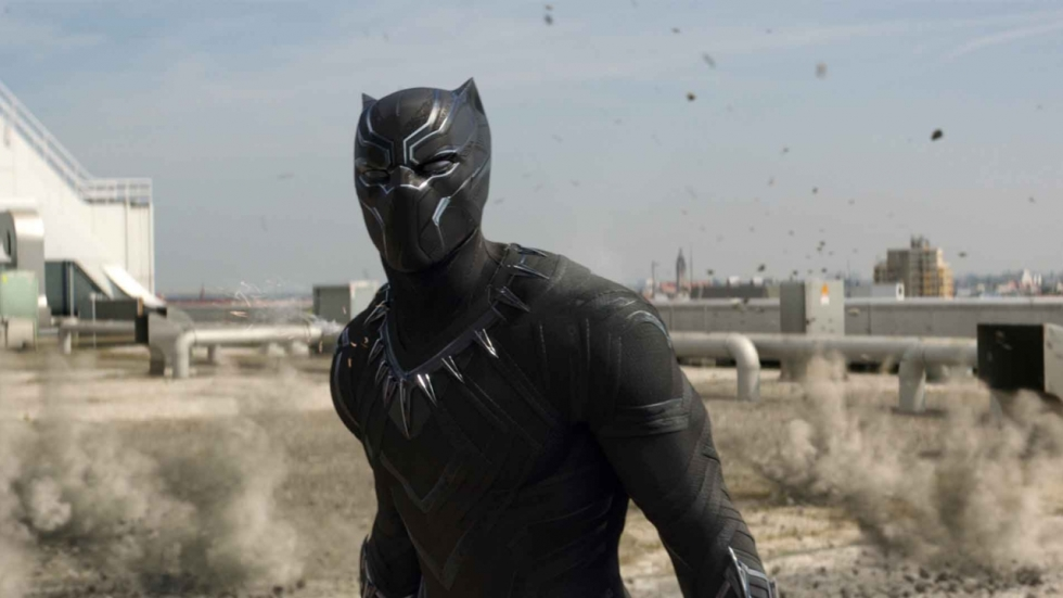 Chadwick Boseman over impact duistere 'Black Panther'