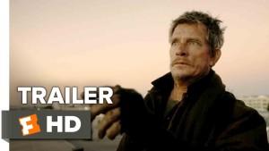 Cardboard Boxer (2016) video/trailer
