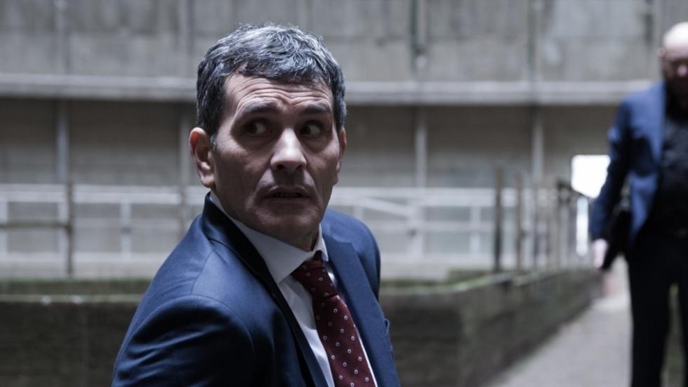 Trailer 'De Premier': Belgische actiethriller van Hollywood-formaat