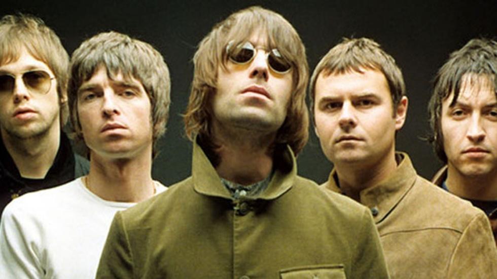 De ups en downs van Oasis in trailer van 'Supersonic'