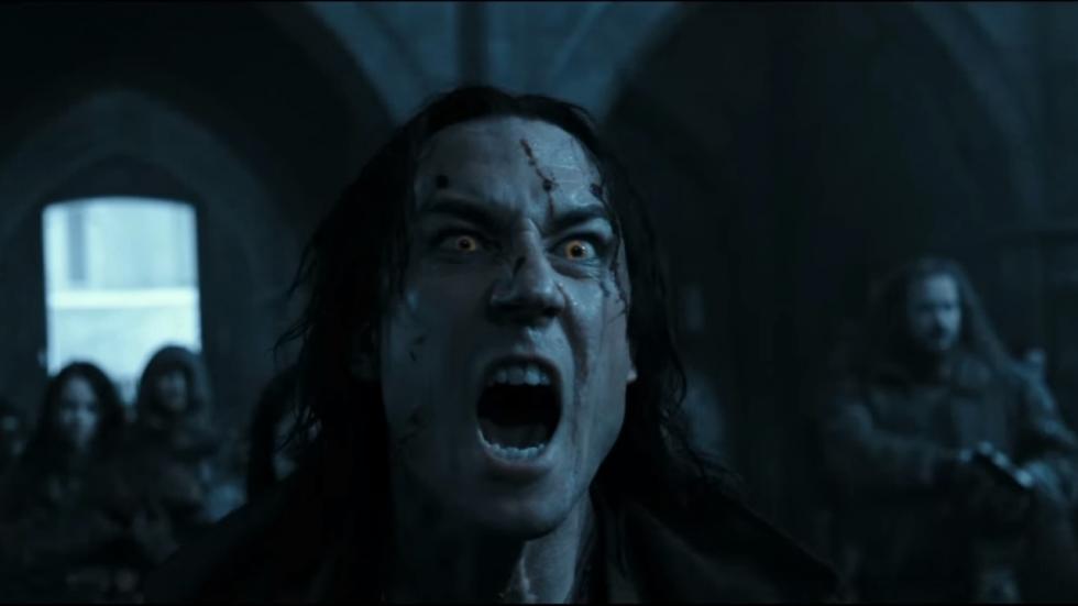 Veel bloedvergieten in trailer 'Underworld: Blood Wars'