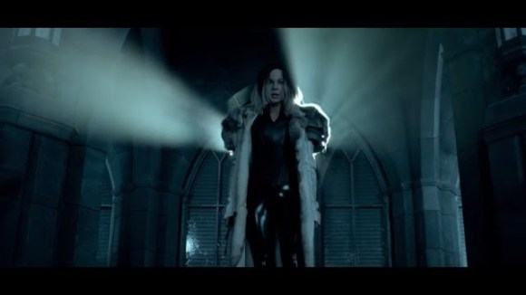Underworld: Blood Wars - Trailer