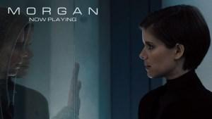 Morgan (2016) video/trailer