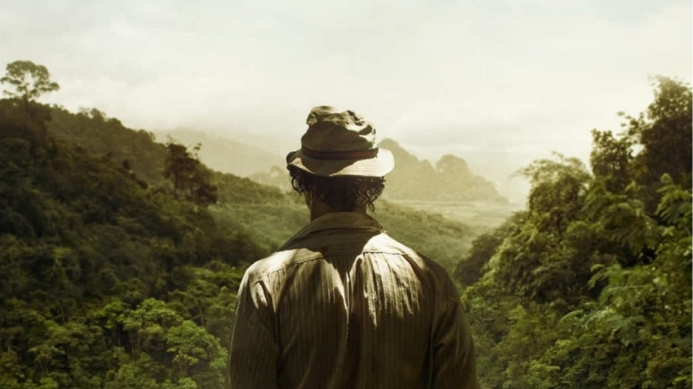 Schatrijke wolf Matthew McConaughey in eerste trailer 'Gold'