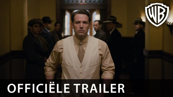 Live By Night - Trailer