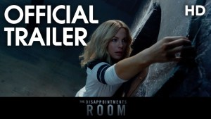 The Disappointments Room (2016) video/trailer