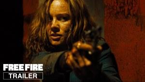 Free Fire (2016) video/trailer