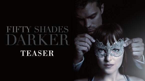 Fifty Shades Darker - Teaser