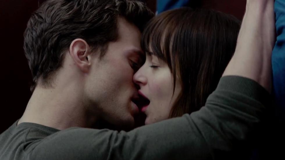 Volledige trailer erotische 'Fifty Shades Darker'!