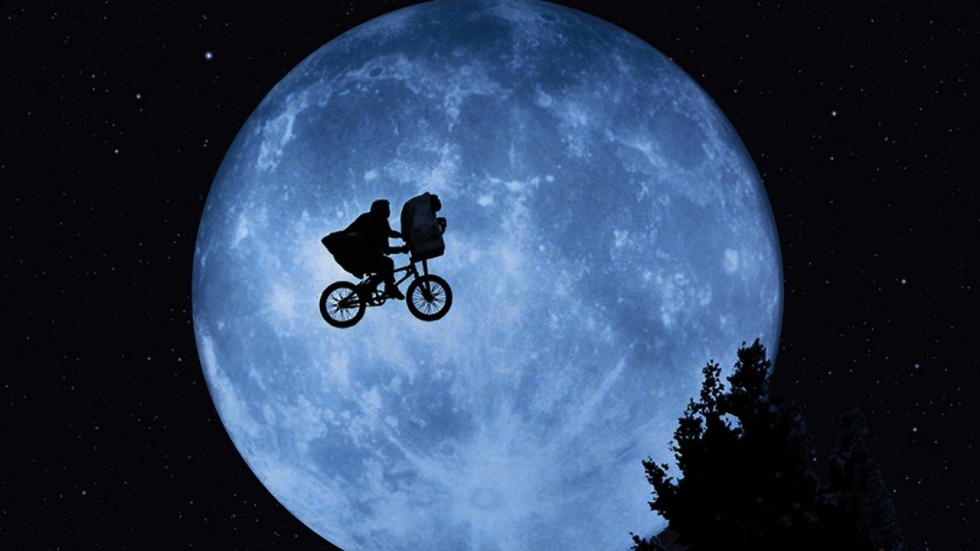 Originele 'E.T.'- poster wordt geveild