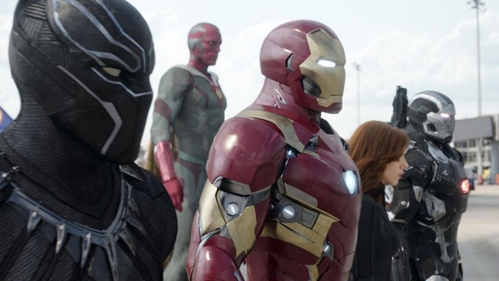 Honest trailer neemt 'Captain America: Civil War' op de hak
