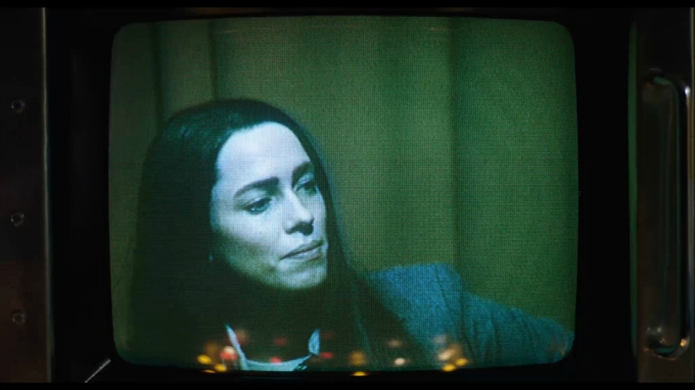 Rebecca Hall als suïcidale verslaggeefster in trailer 'Christine'