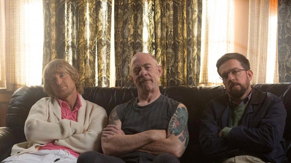 Trailer 'Bastards': Owen Wilson & Ed Helms op zoek naar hun vader
