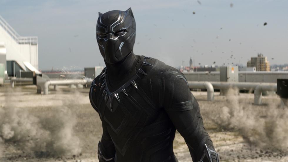 Chadwick Boseman over 'Black Panther' solofilm