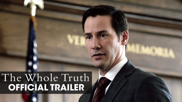 The Whole Truth - Official Trailer