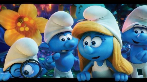 Smurfs: The Lost Village - Nederlandse Trailer
