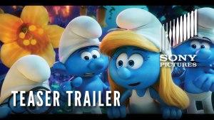 Smurfs: The Lost Village (2017) video/trailer