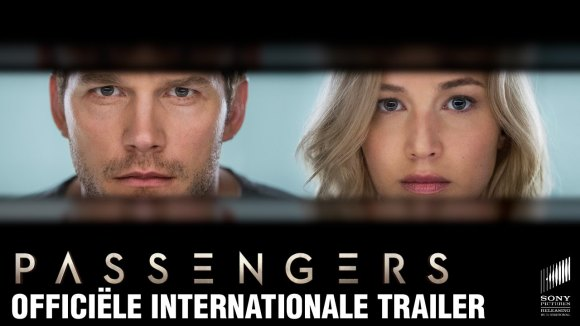 Passengers - Internationale Trailer