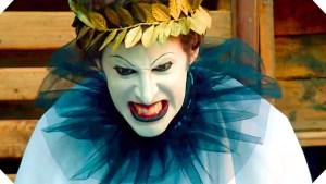 Poesía sin fin (2016) video/trailer