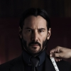 Bulletproof-poster 'John Wick: Chapter Two': Keanu Reeves bereidt zich voor