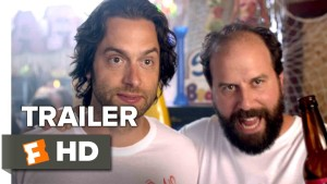 Flock of Dudes (2016) video/trailer