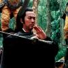 Poster voor nieuwe martial arts-film 'Moonlight Blade'