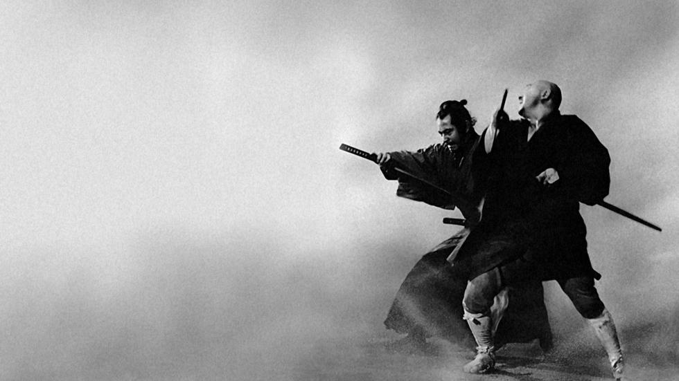 'Mifune: The Last Samurai' trailer