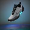 Sci-fi wordt werkelijkheid: Nike komt met zelfknopende schoen