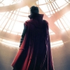 Nieuwe MCU-gezichten 'Doctor Strange'-cover Empire