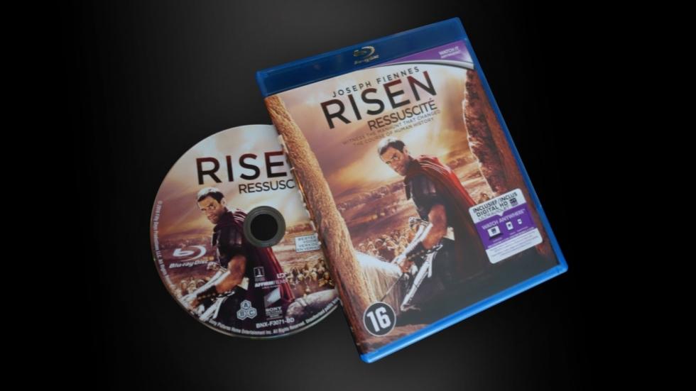 Blu-Ray Review: Risen