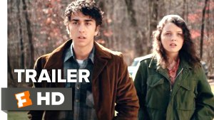 Coming Through the Rye (2015) video/trailer
