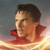 Benedict Cumberbatch bijna niet in 'Doctor Strange'