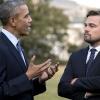 Leonardo DiCaprio gaat naar het Witte Huis