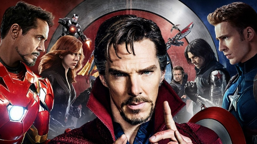 Doctor Strange keert pas terug in 'Avengers: Infinity War'