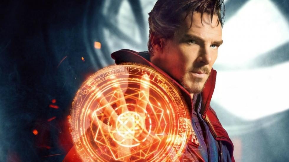 Onthullende IMAX-trailer en veel meer van 'Doctor Strange'