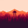 Gameverfilming op komst voor 'Firewatch'