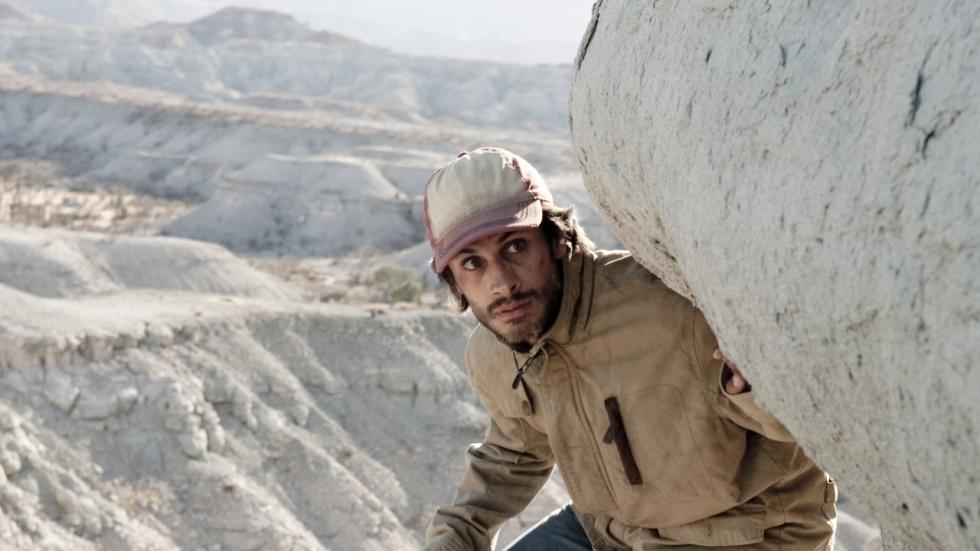 Tweede trailer 'Desierto': Mexicaanse migranten worden opgejaagd