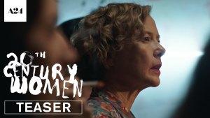 20th Century Women (2016) video/trailer