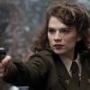 Hayley Atwell wil graag 'Agent Carter'-film maken